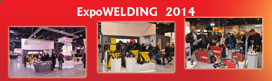 International Welding Fair ExpoWELDING